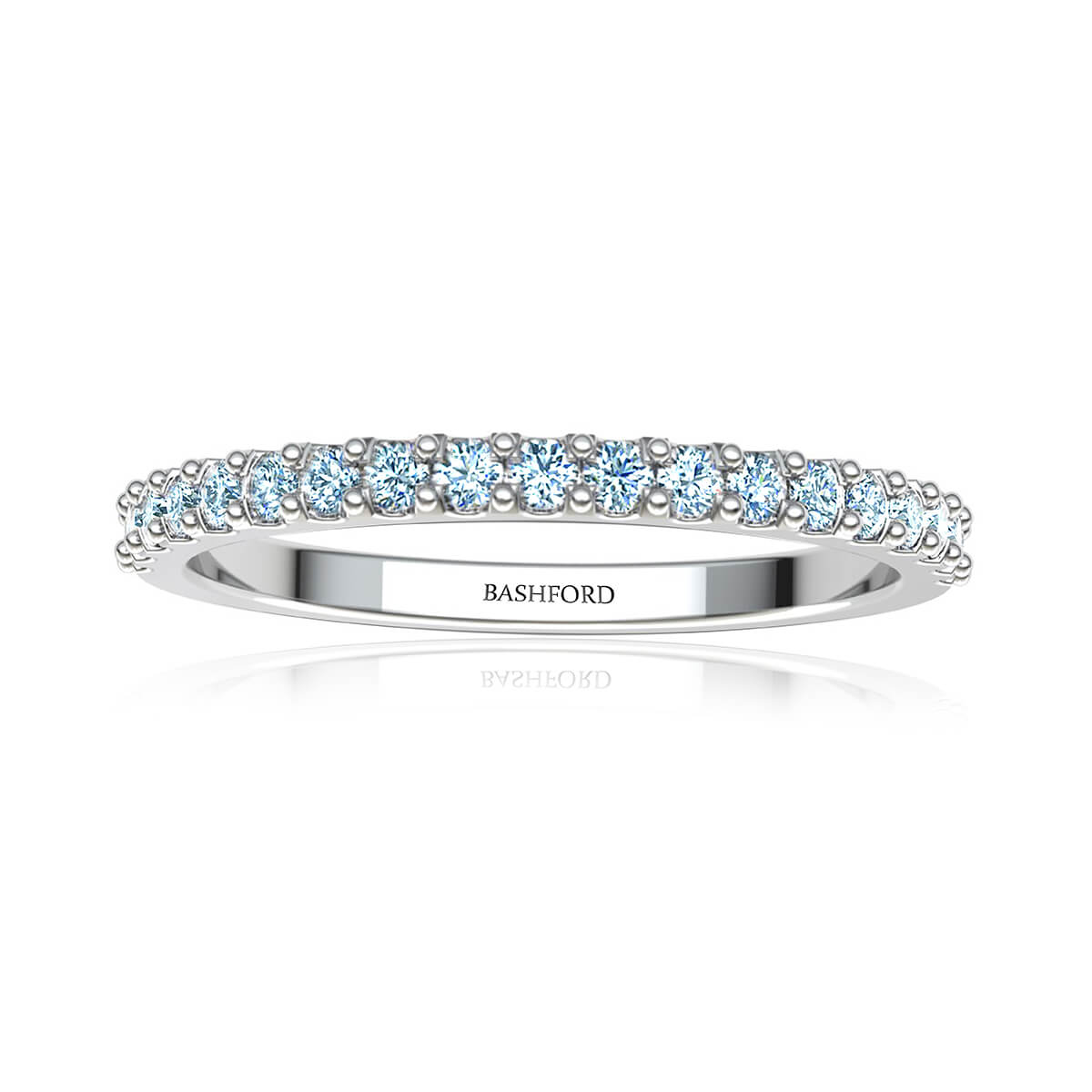 Classic Diamond Wedding Ring (1/4 CT. TW.)