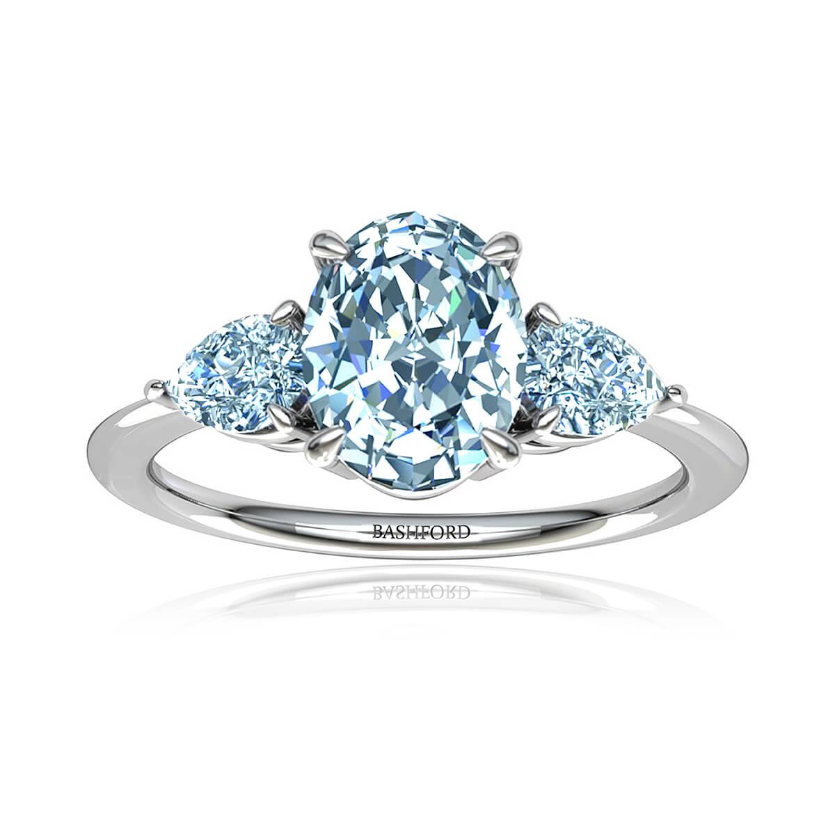 Catania Diamond Ring