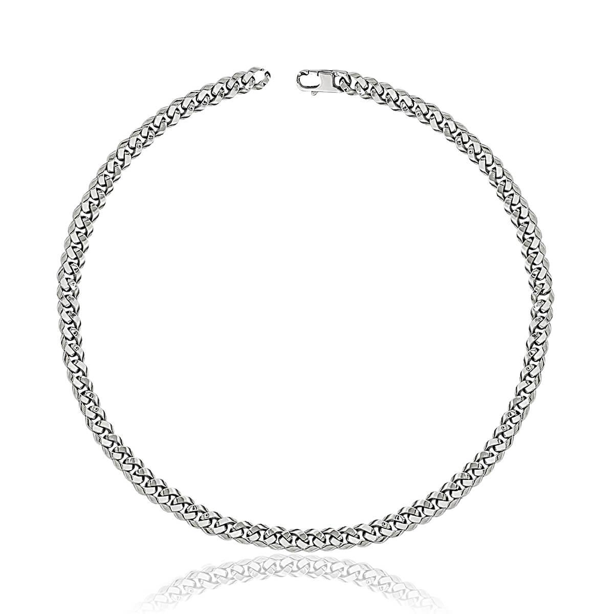 Monaco Chain Necklace