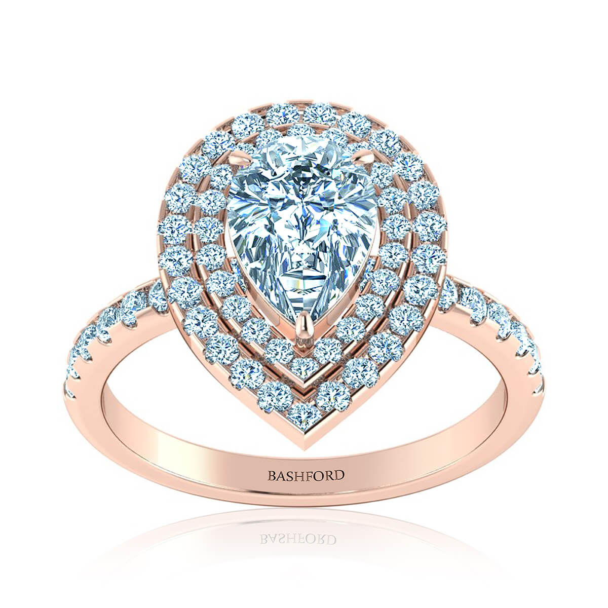 Seren Diamond Ring