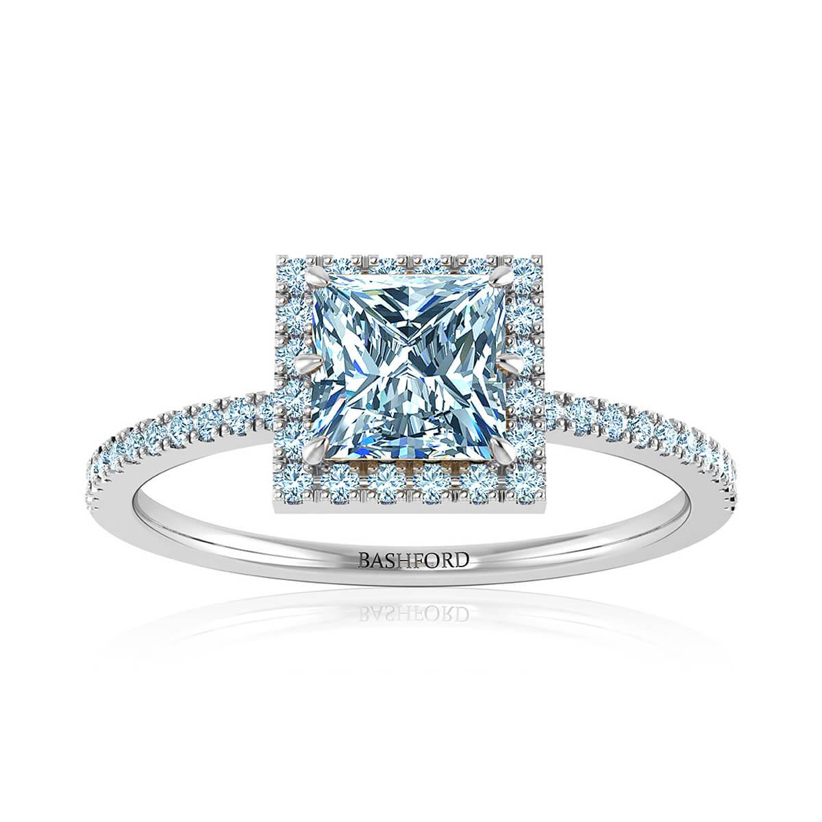 Calluna Diamond Ring