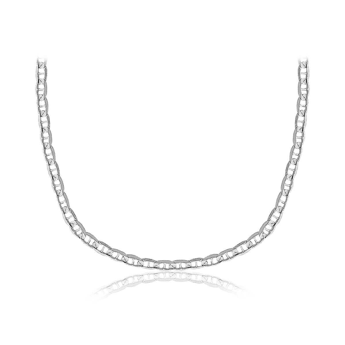 Mont Saint-Michel Chain Necklace