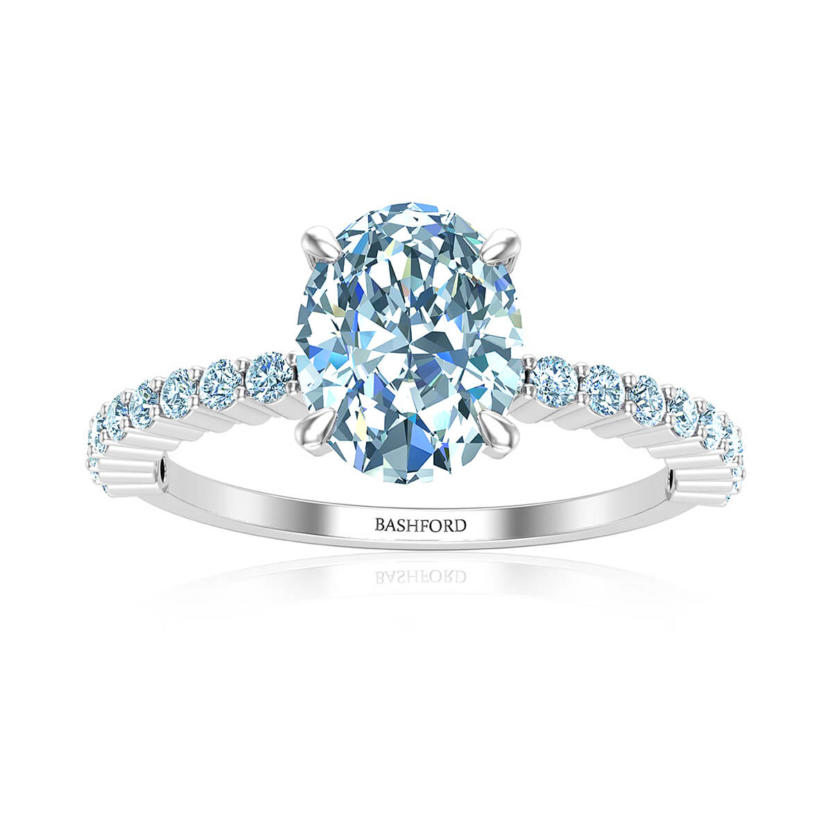 Amour Diamond Ring