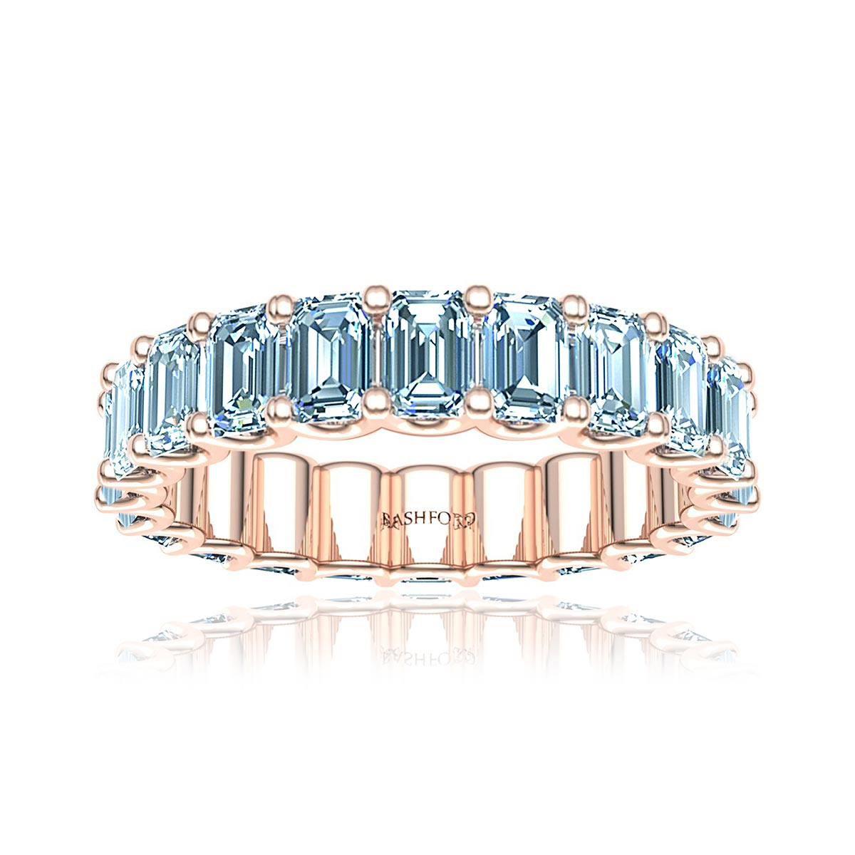 Carilla Diamond Ring (2 1/2 CT. TW.)