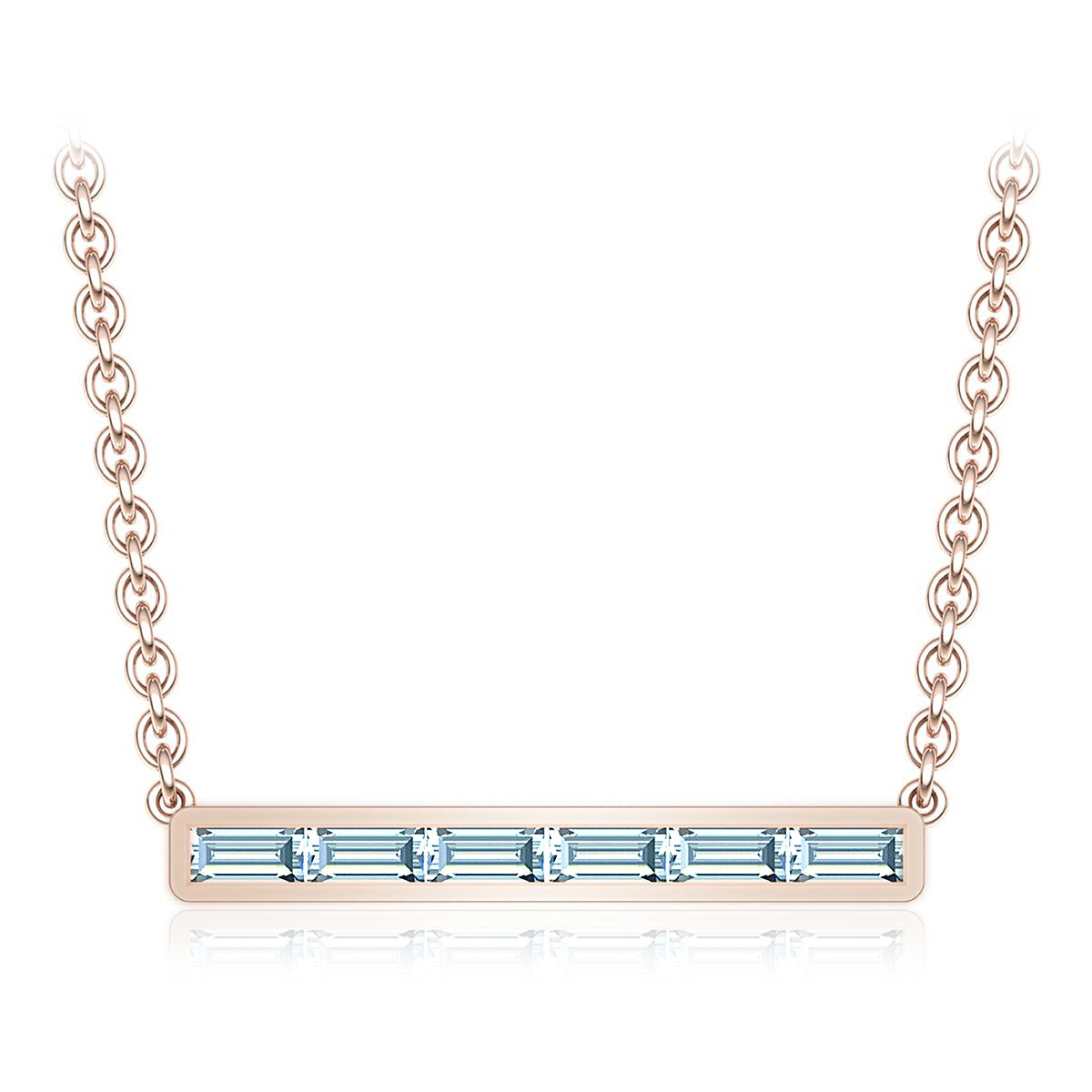 Éternité Diamond Necklace (7/8 CT. TW.)