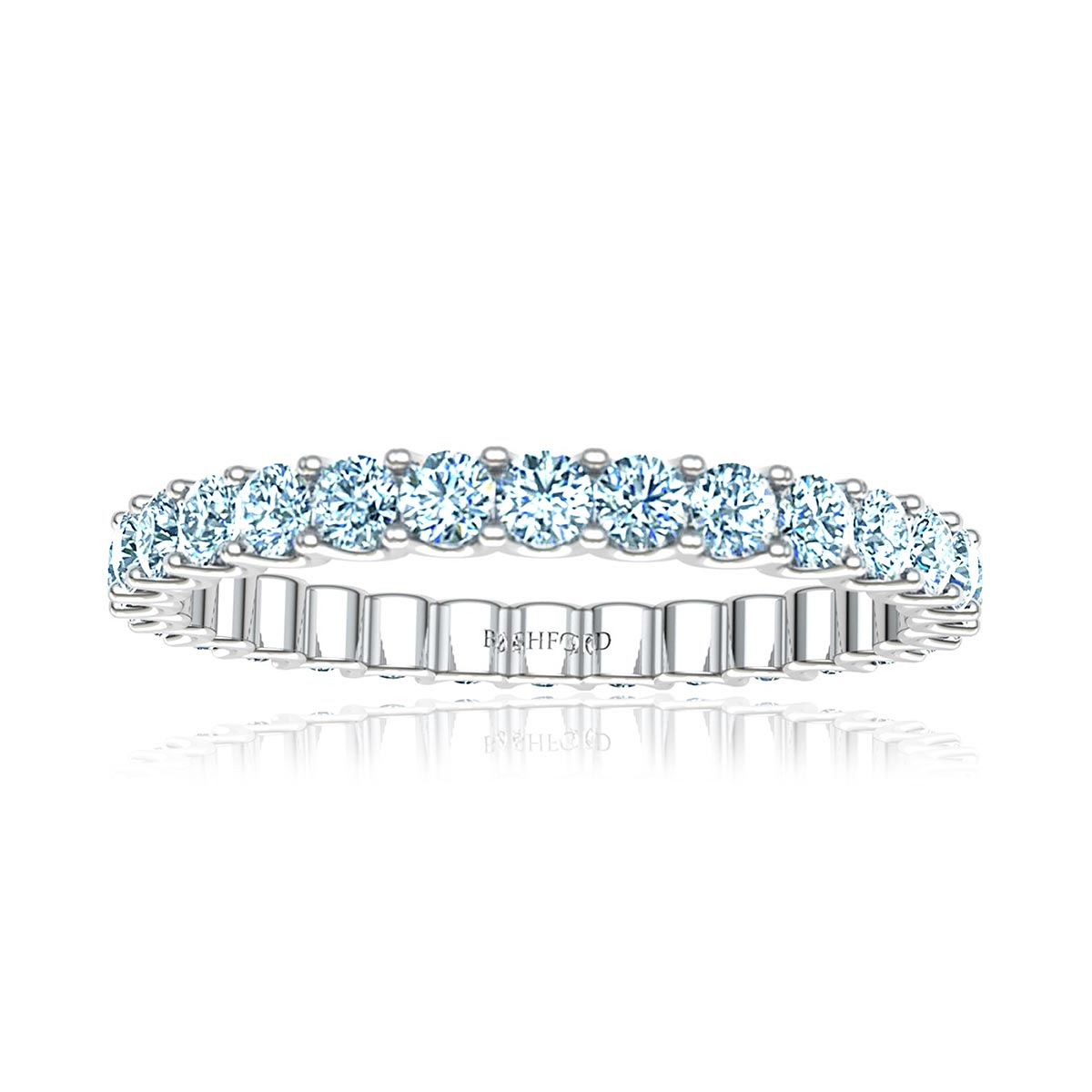 Serendipity Diamond Ring (2/3 CT. TW.)