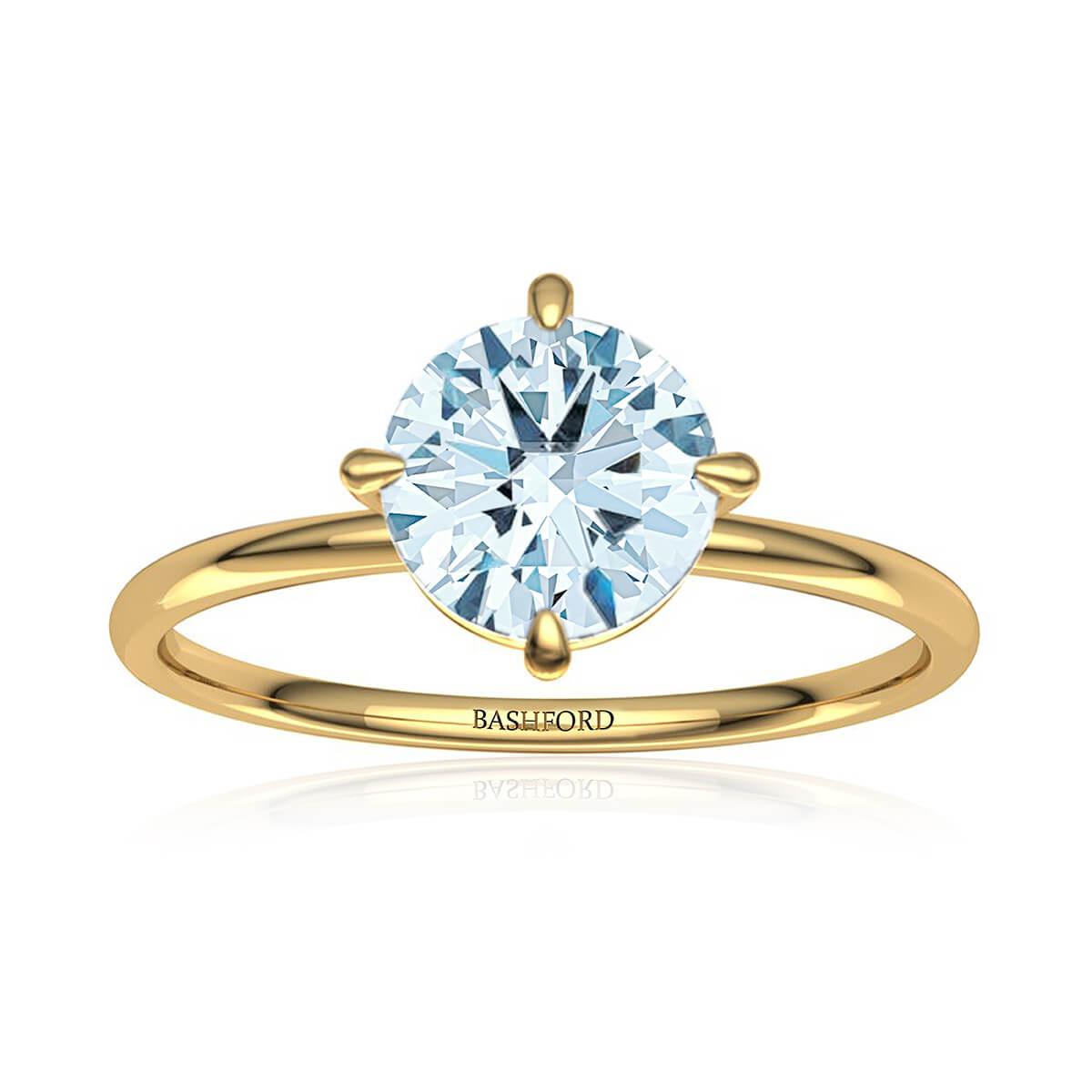 Soleila Ring