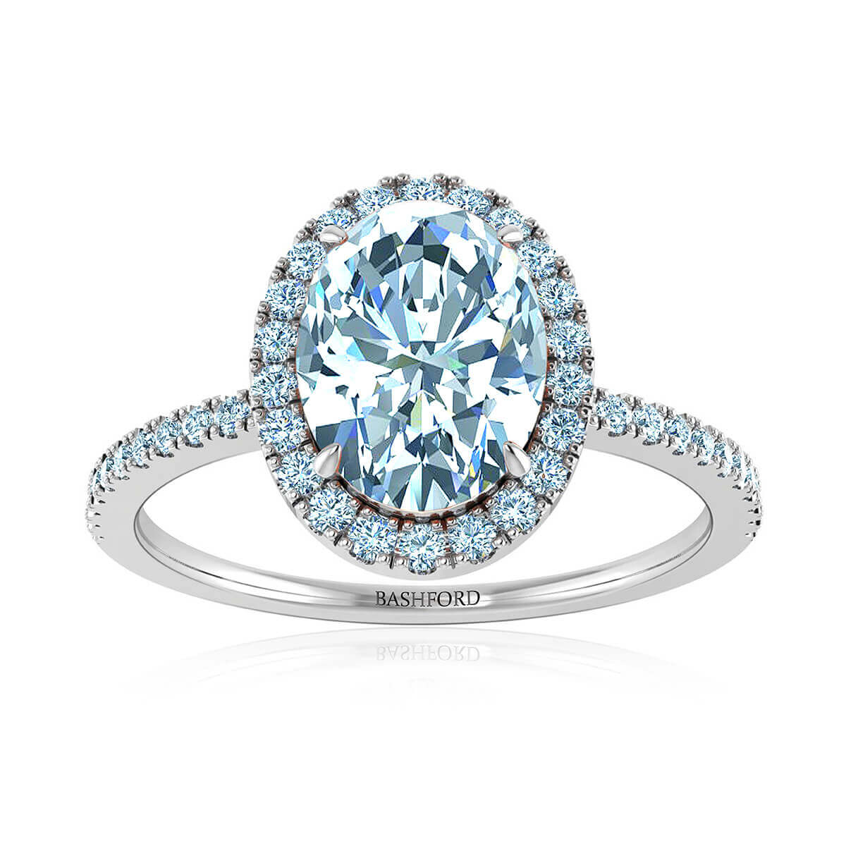 Femi Diamond Ring