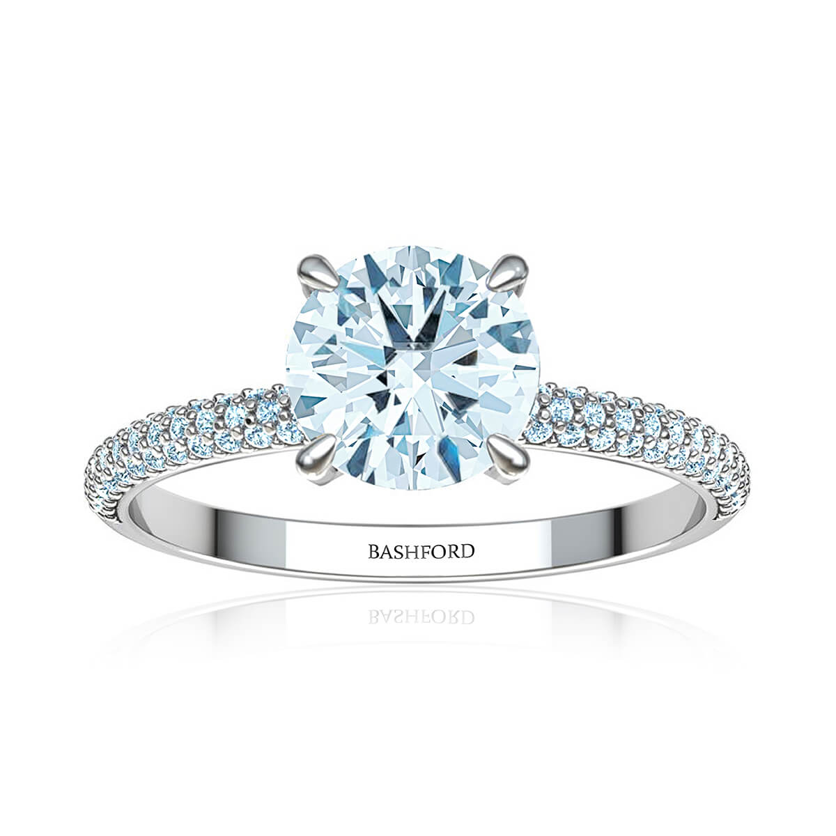 Cassiela Diamond Ring