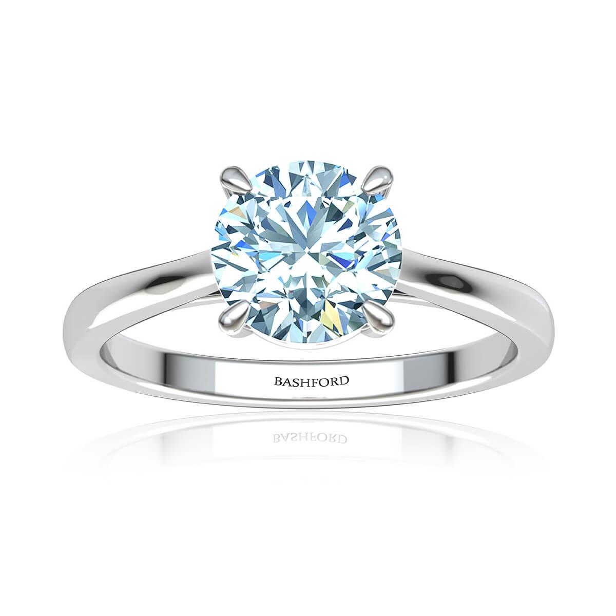 Adelina Diamond Ring