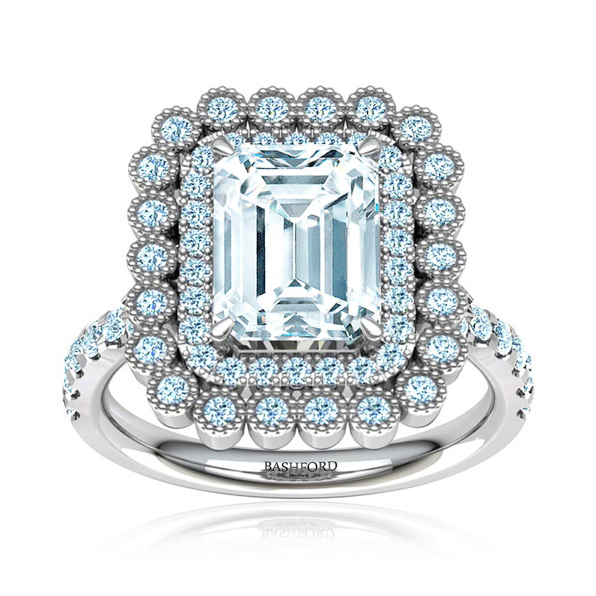 Tularosa Diamond Ring (1/2 CT. TW.)
