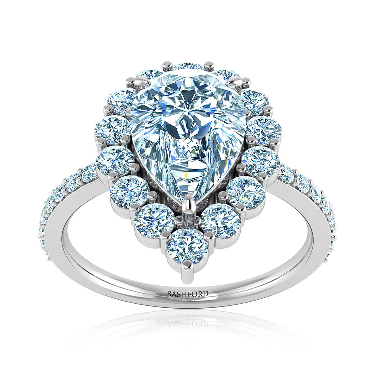 Constantia Diamond Ring