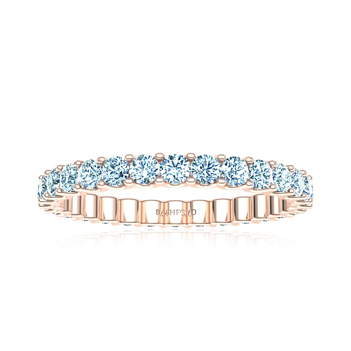 Caraca Diamond Ring  (0.60 CT. TW.)