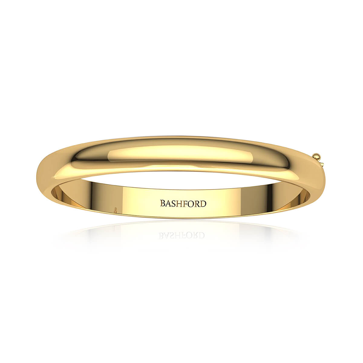 Bashford Ora Bangle Bracelet