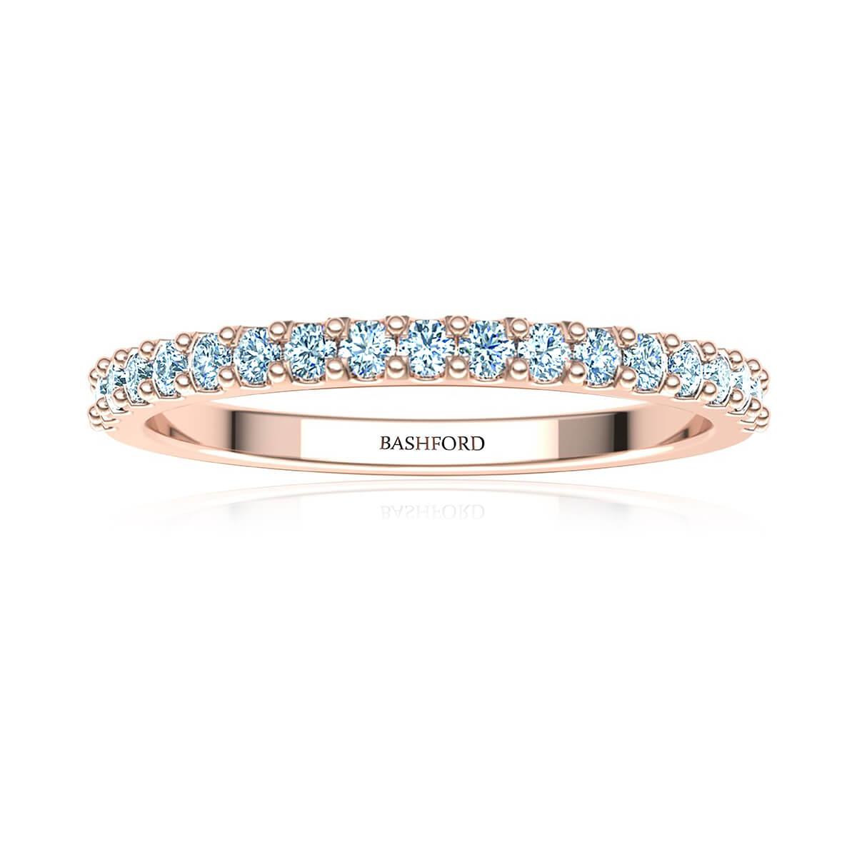 Classic Diamond Wedding Ring (1/4 CT. TW.)