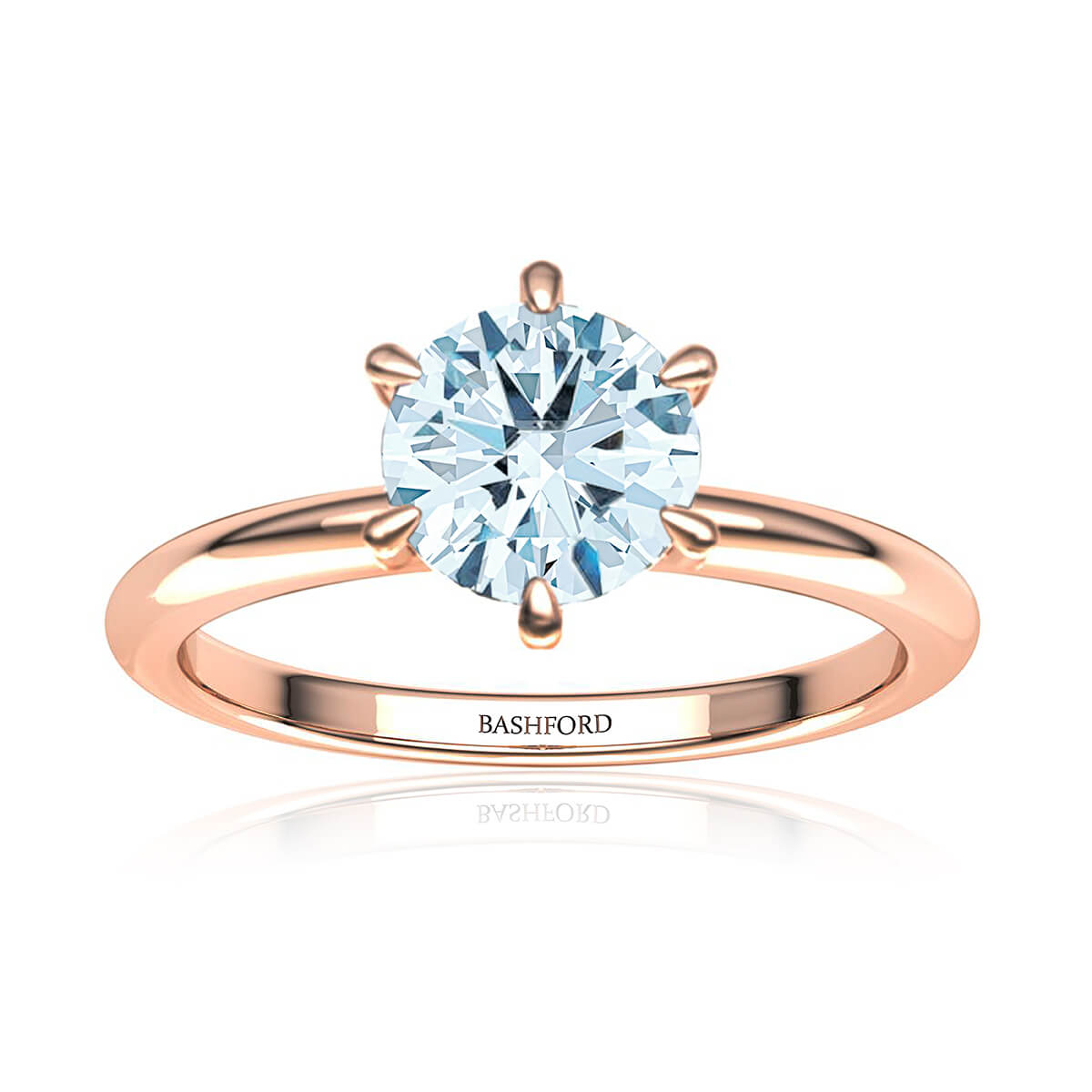 Serendipity Ring