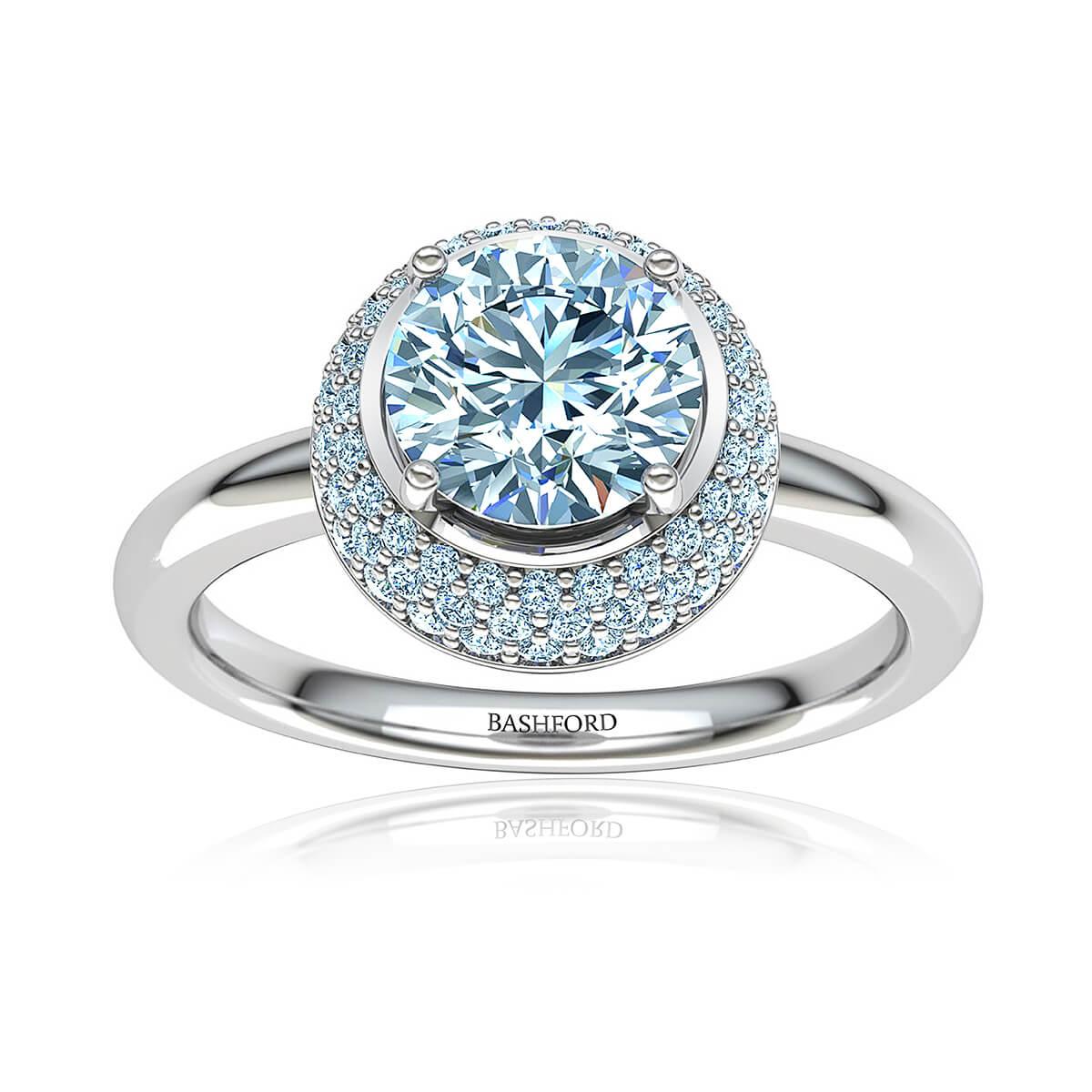 Susara Diamond Ring