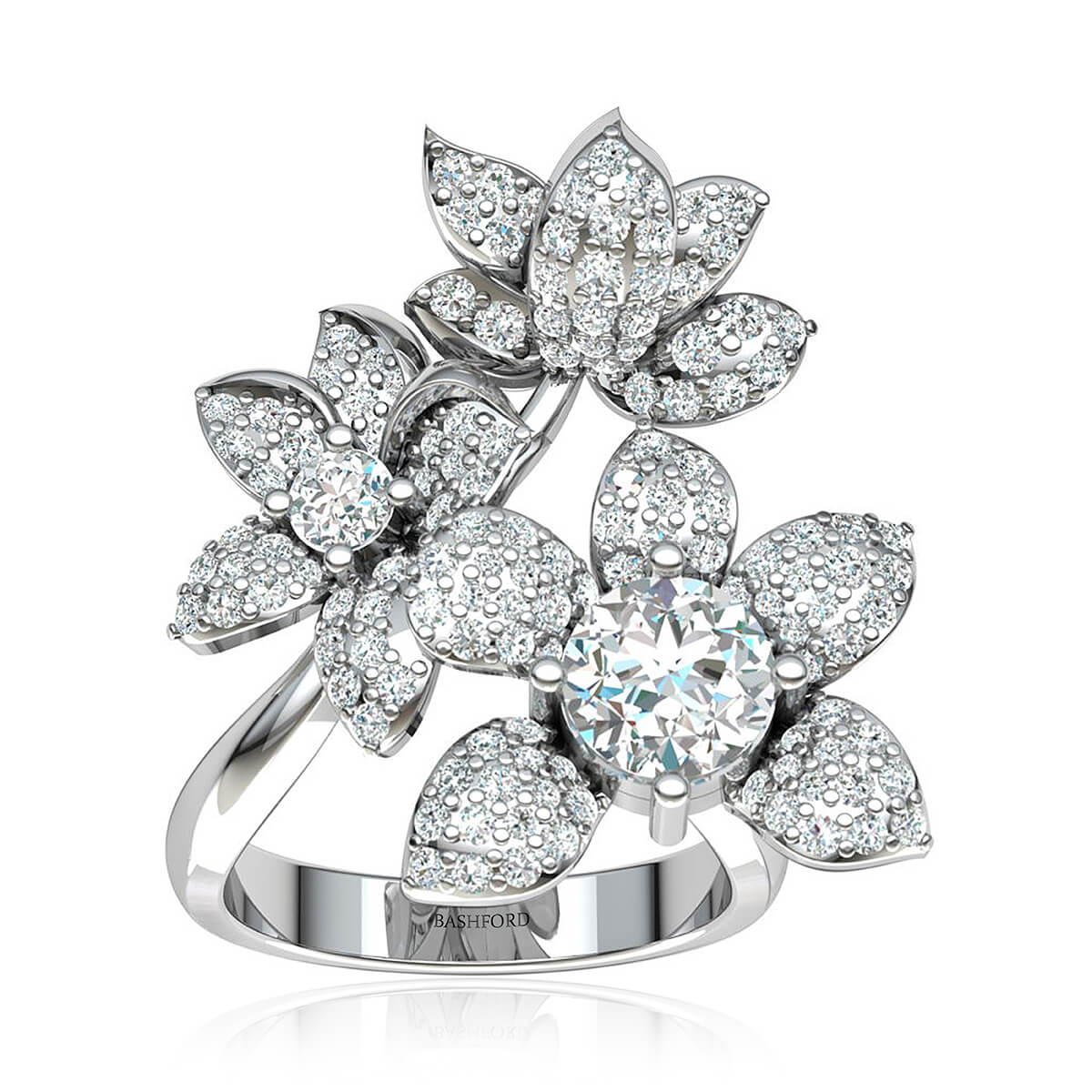 The Orchids Ring