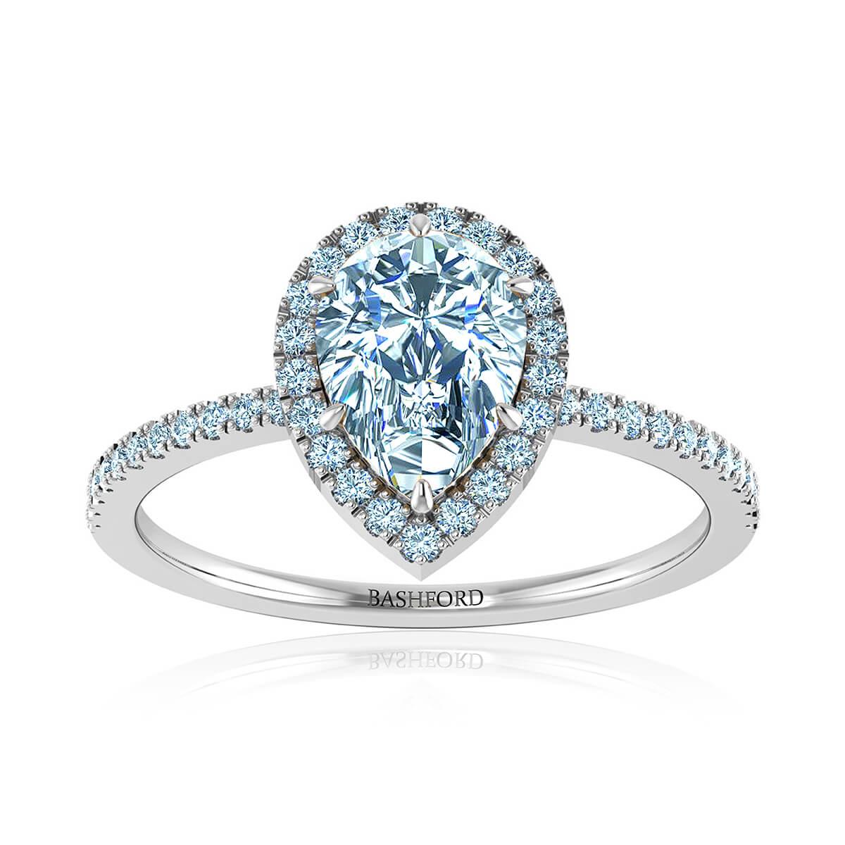 J'adore Diamond Ring