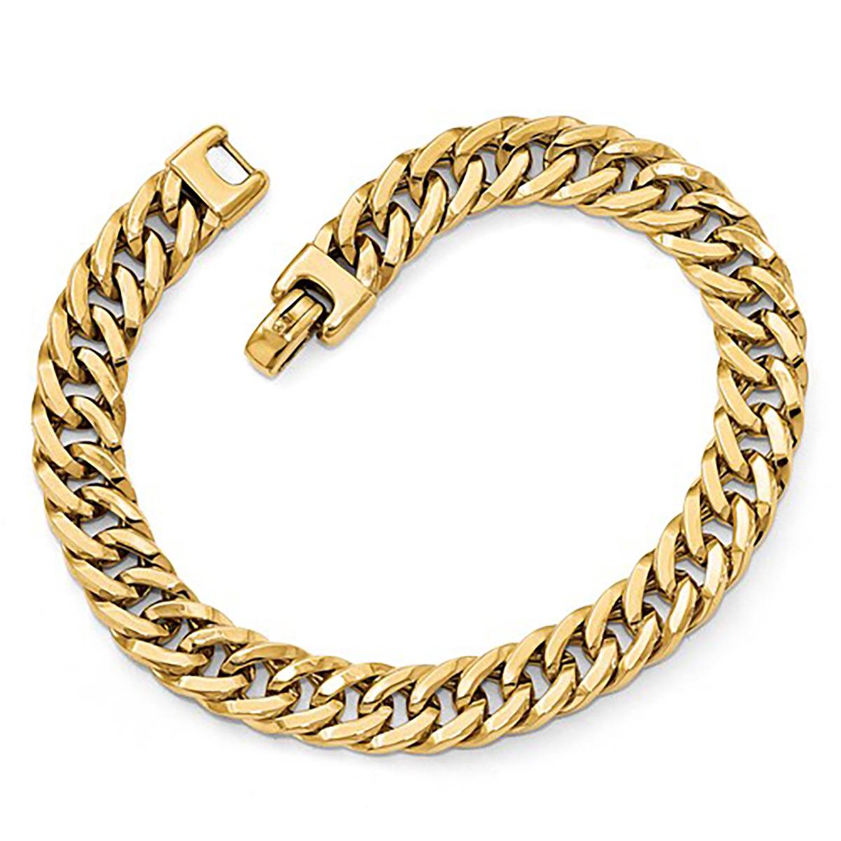 Hunter Chain Bracelet